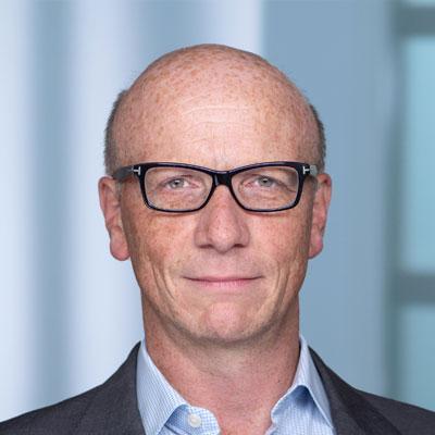 Ian Crosbie, CEO, Sequana Medical