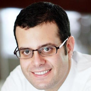John Milad, CEO, QuantaDT