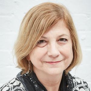 Jackie Hunter, Chief Executive, BenevolentBio