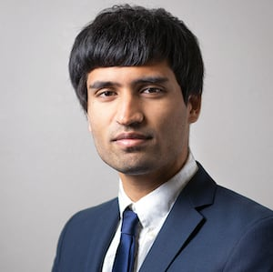 Jay Sarkar, Co-Founder, Turn Biotechnologies