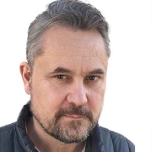Johan Sellström, Co-Founder, CareChain
