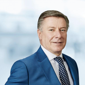 John Dawson, CEO, Oxford Biomedica