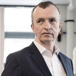 John Power, CEO & Managing Director, Aerogen Ltd