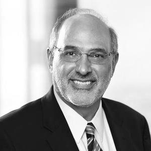 Jonathan Kravetz, Chair, Securities & Capital Markets Practice, Mintz
