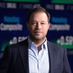 Jordan Saxe, Senior Managing Director, Americas, Nasdaq-1