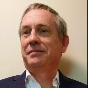 Joseph Cawley, CSO, Encrypgen