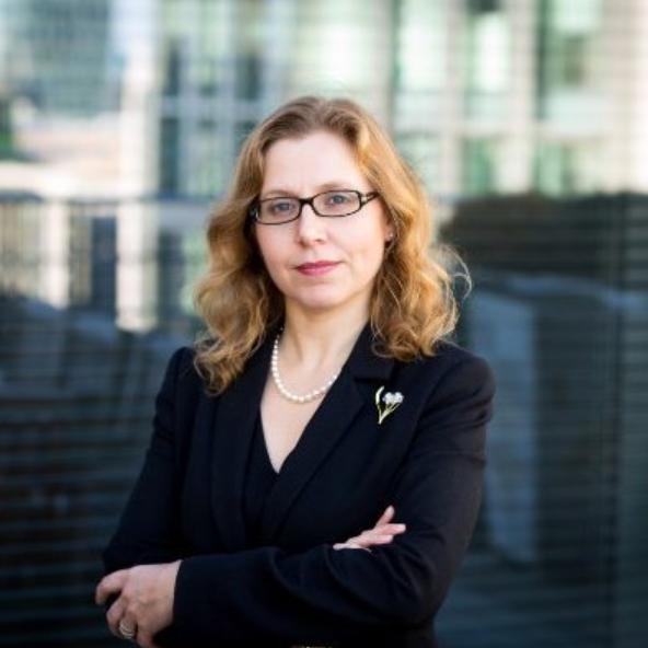 Julie Simmonds, Director Equity Research, Panmure Gordon