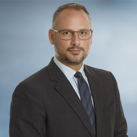 Kai W. Trompeter, President & CEO, INSIGHTRA MEDICAL