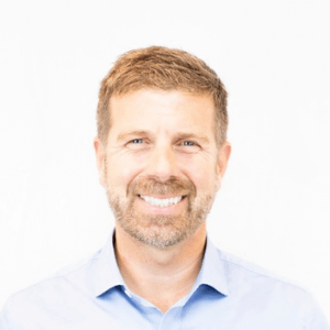 Kristofer Cook, Co-Founder and CEO, Carbiotix