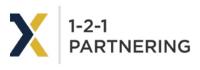 LSX 1-2-1 Partnering 200x