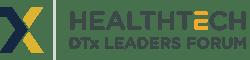Healthtech Digital Therapeutics Leaders Forum