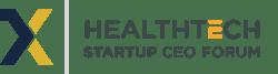 Healthtech Startup CEO Forum
