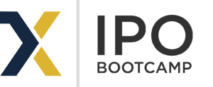 IPO Bootcamp