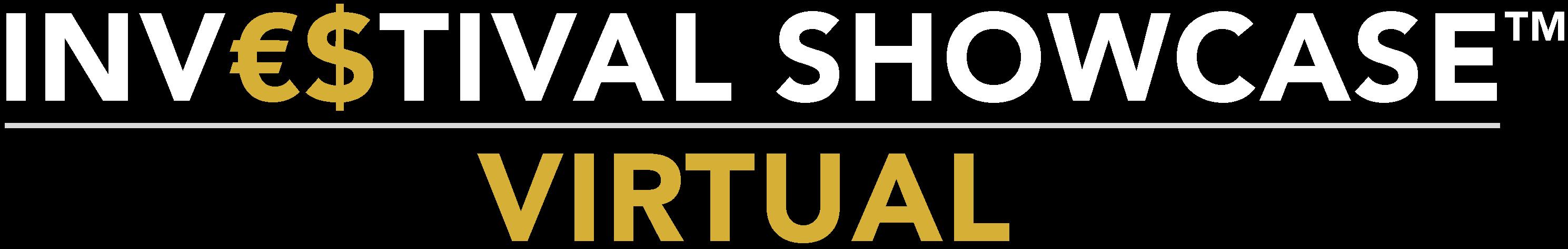 LSX Investival Showcase Virtual White
