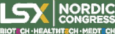 LSX Nordic Congress White