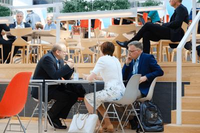 LSX Nordic Partnering 2