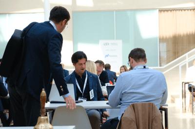LSX Nordic Partnering 3