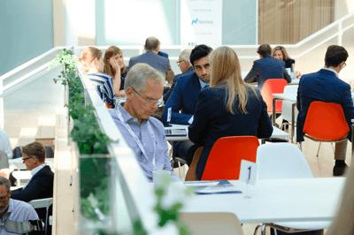LSX Nordic Partnering 5