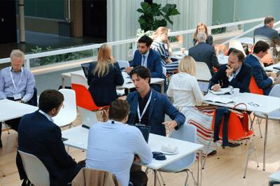 LSX Nordic Partnering 6