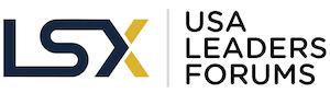LSX USA CEO Forums Virtual