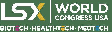 LSX World Congress USA White