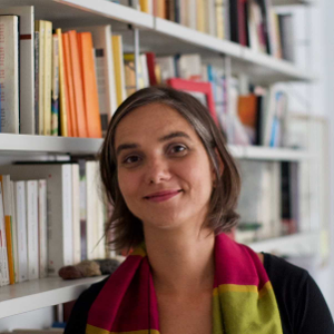 Laia Crespo, Head of Europe, Sanofi Ventures