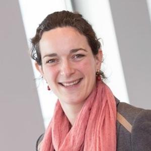 Lara Koole, Principal, Philips Health Technology Ventures