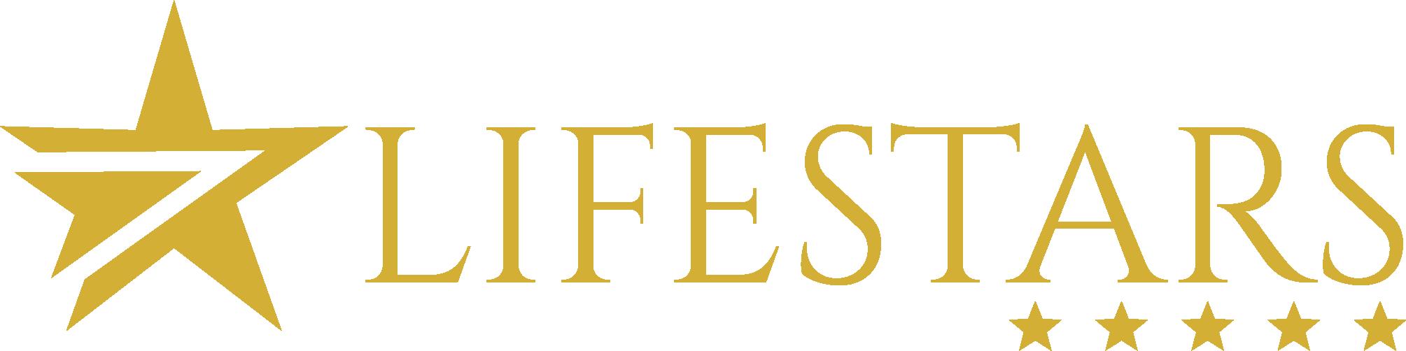 LifeStars Life Science Awards Logo