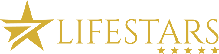 LifeStars Life Science Awards Logo