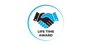 Telewellness Lifetime Award