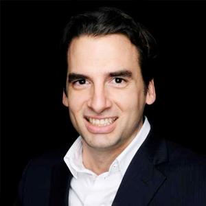 Lucas De Breed, INKEF Capital