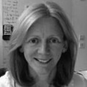 Lynne Cox, Associate Professor, University of Oxford