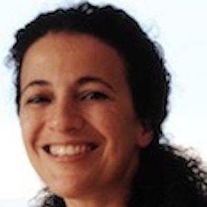 MAHIDA DEROUAZI