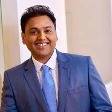 Manish Marotkar, Head of Business Development, Siemens Healthineers Digital Ecosystem