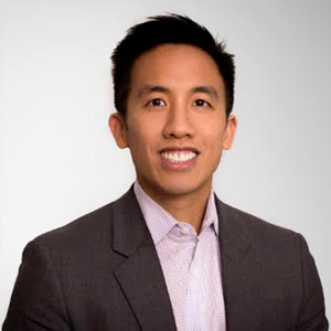 Mark Chin, Investment Director, Arix Bioscience