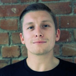 Mark Hahnel, Associate Founder, Genomes.io