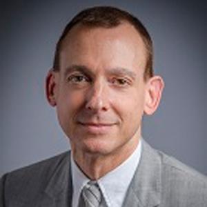 Matthew Dodds, VP, Livanova
