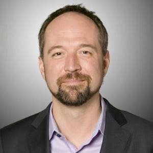 Matthew Scholz, CEO, Oisin