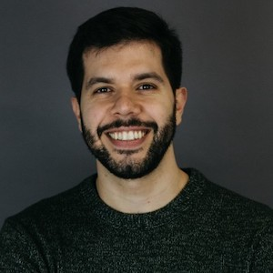 Mauro Guercia, Head of Business Development, Mushlabs