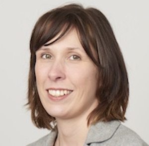 MELANIE GOWARD Investment Director MAVEN CAPITAL PARTNERS UK LLP