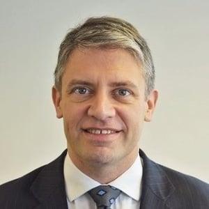 Mick Cooper, Healthcare & Life Sciences Analyst, Trinity Delta