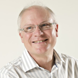 Mike Ferguson, Regius Professor of Life Sciences, University of Dundee