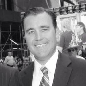 Mike Fitzgerald, Managing Director, Nasdaq