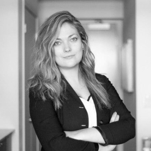 Natalie Pankova, COO, Project Shivom
