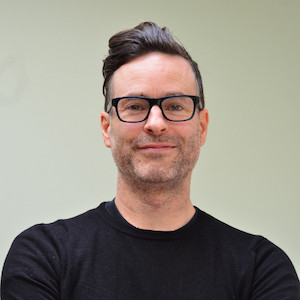 Nick Bennett, Co-founder and Co-Ceo, Fika