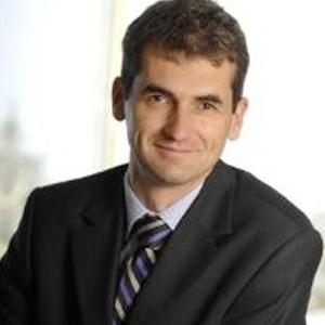 Oliver Litzka, Partner, Andera Partners