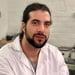 Oliver Mammon, Lab Director, Taylor Mammon