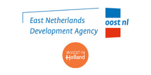 Oost NL Invest in Holland