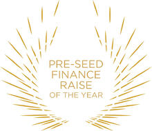 Pre-Seed Finance Raise of the Year
