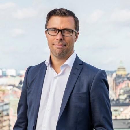 Patrick Sobocki, Investment Manager, Industrifonden